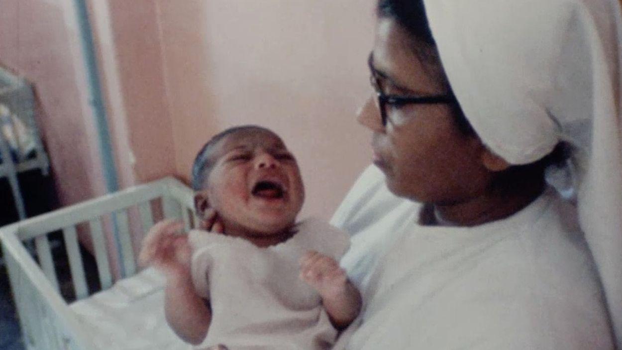 adoptiebedrog 2 baby