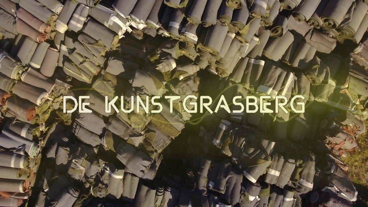 Kunstgrasberg 1