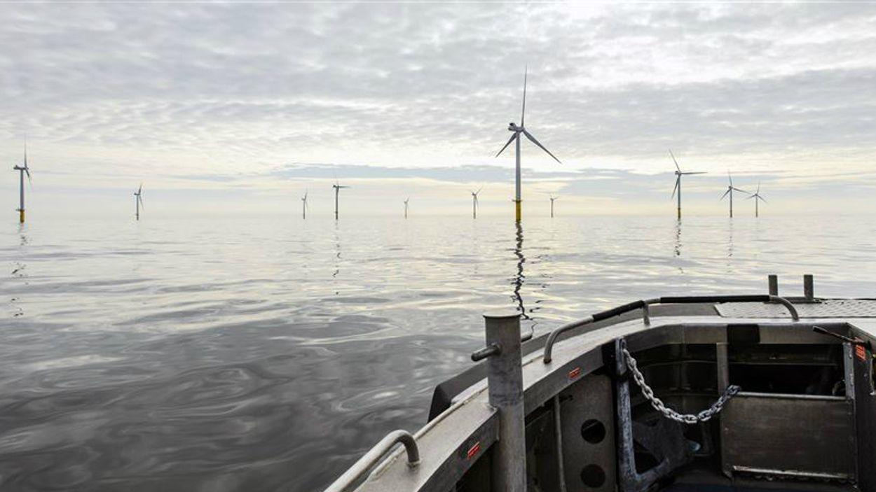 Windmolens ANP