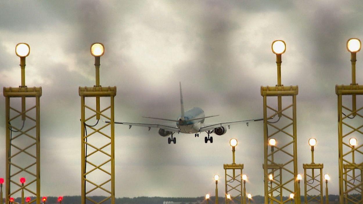 Vliegveld Nederland