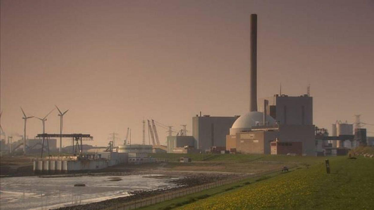 Afbeelding van GroenLinks presenteert voorstel referendum kerncentrale