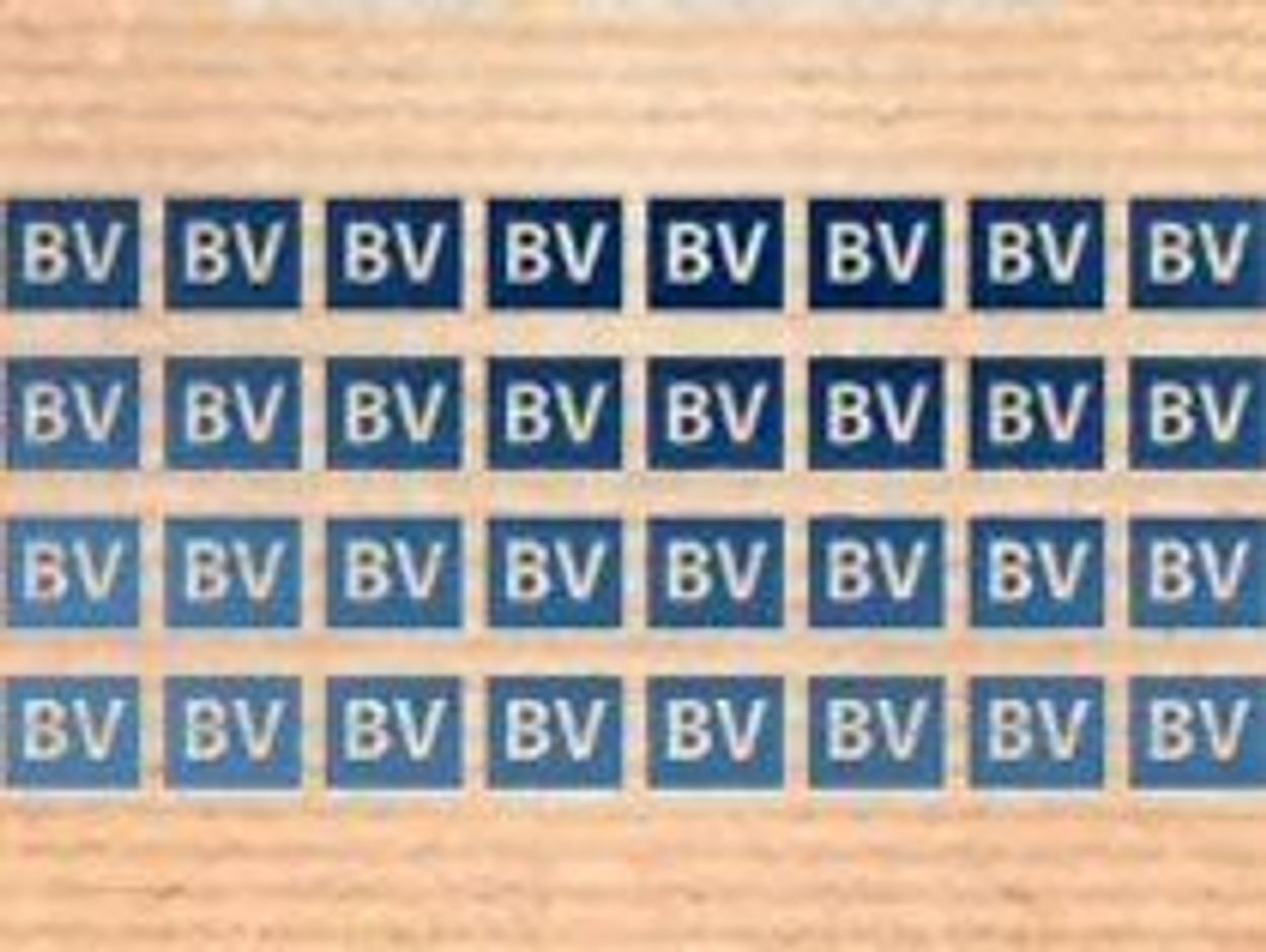 Afbeelding van Liever failliet