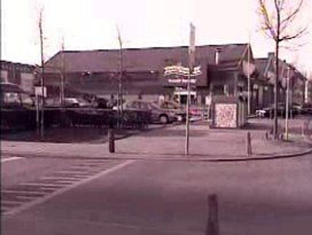 Afbeelding van De stille getuigen van Venlo