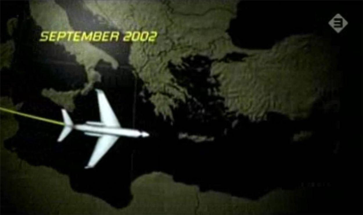 Afbeelding van De geheime CIA-vluchten