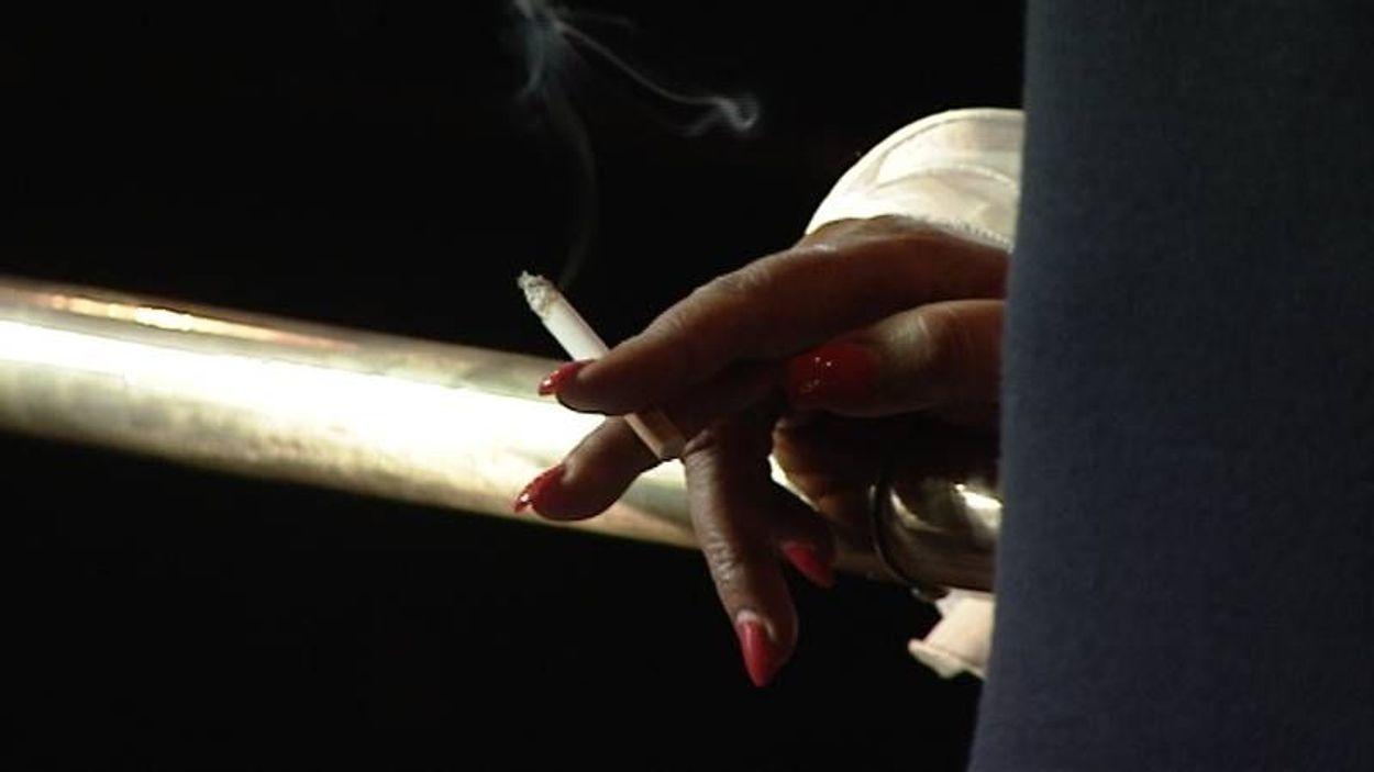 Afbeelding van De Jager zwichtte voor tabakslobby