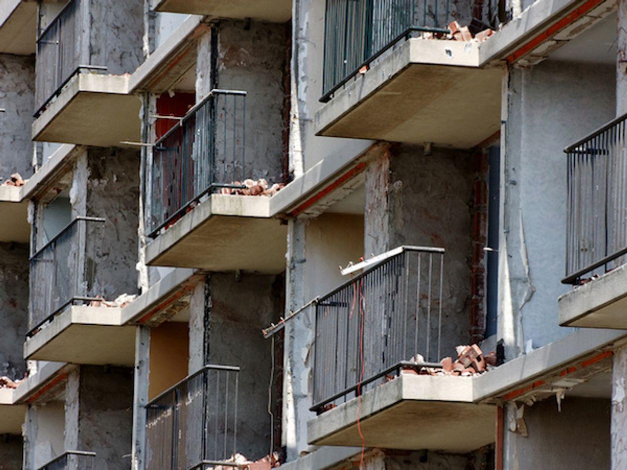 Afbeelding van Kamervragen na uitzending 'Renovatiewoede' van ZEMBLA