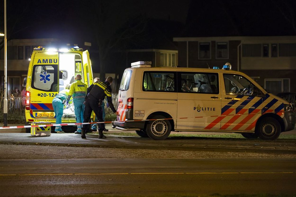 Afbeelding van Burgemeester maakt zich grote zorgen om hoge aantal moorden in Brabant