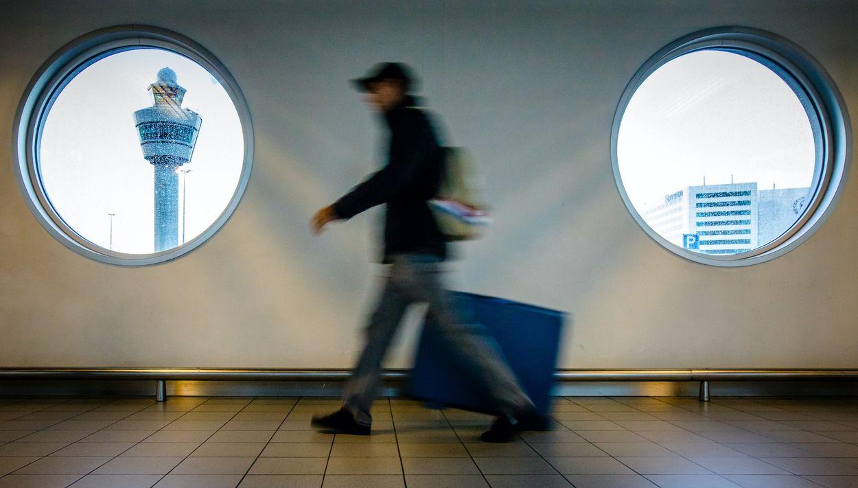 Afbeelding van Ook frequent flyers kunnen last krijgen van gezondheidsklachten door het vliegen