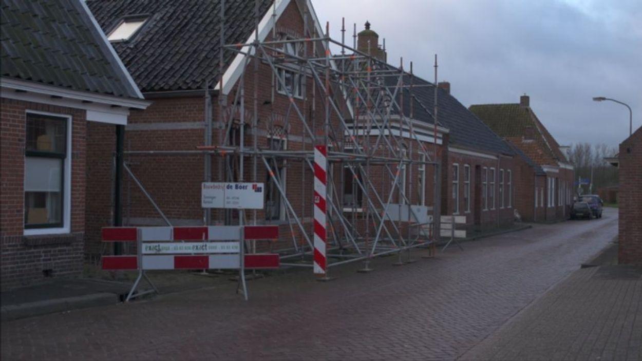 Afbeelding van Aardbeving in Loppersum