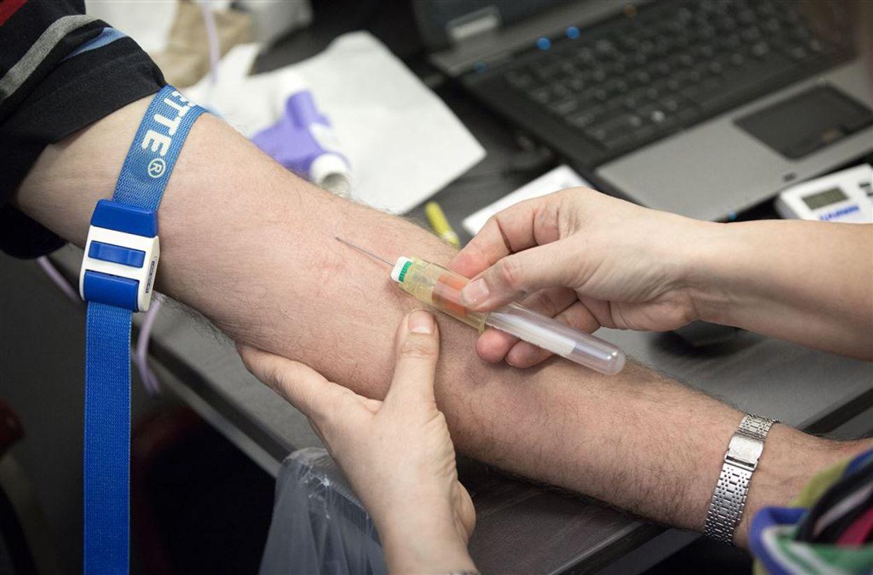 Afbeelding van Nieuw onderzoek naar Q-koortsbesmettingen onder patiënten van 500 huisartsenpraktijken