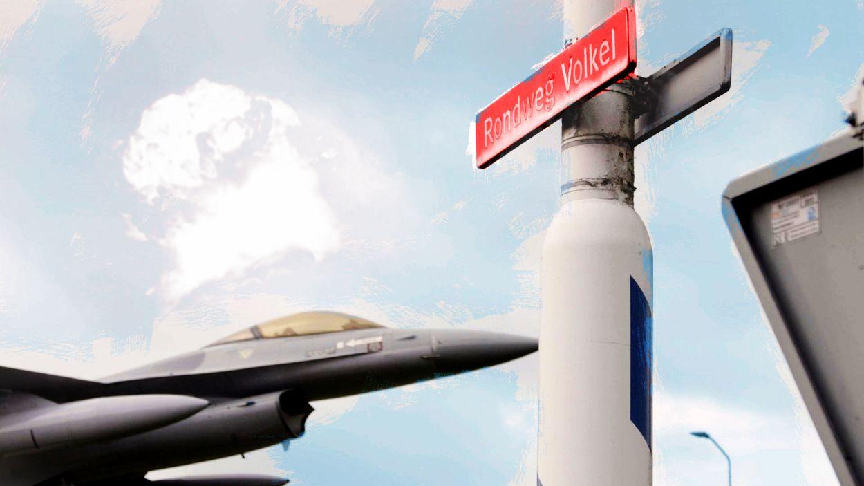 Afbeelding van SP vraagt duidelijkheid van ministers over Amerikaanse kernwapens in Volkel