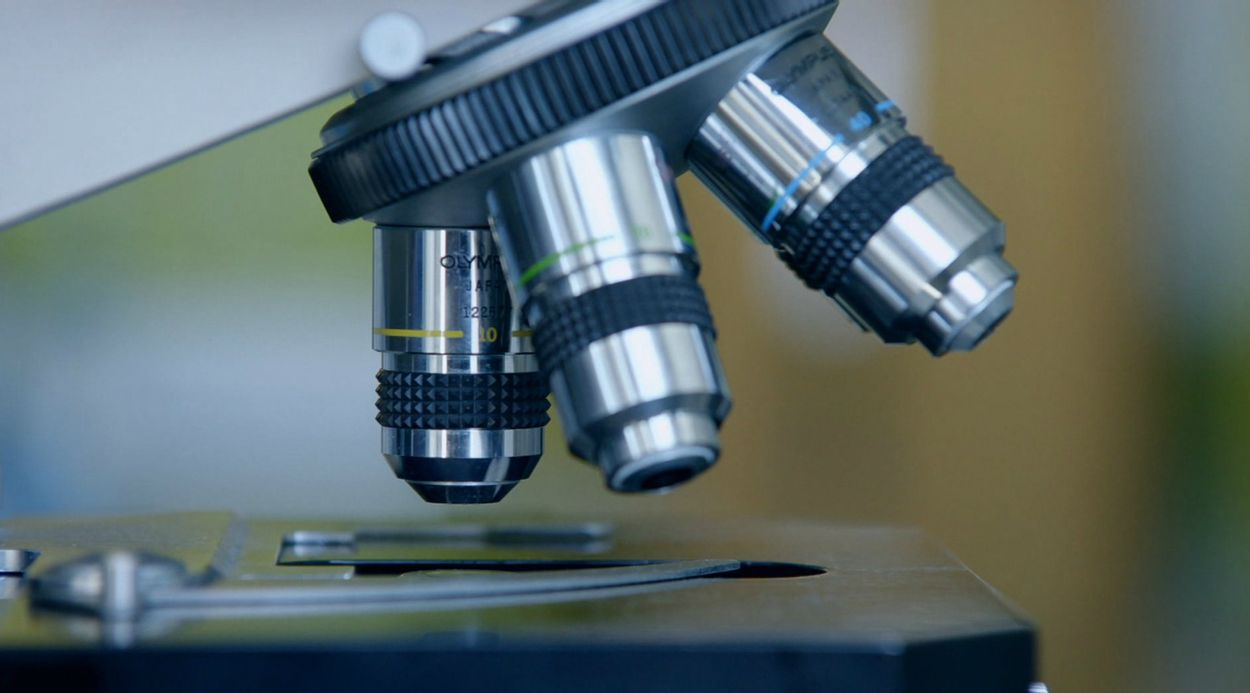 microscoop medicijnmacht china