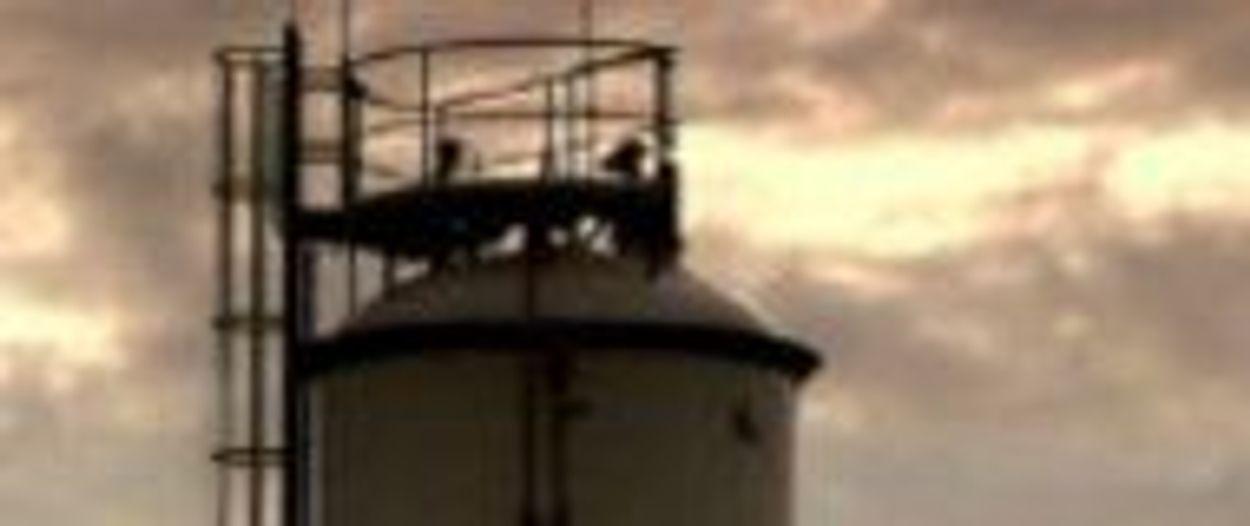 Afbeelding van Provincie Groningen schiet tekort bij aanpak North Refinery