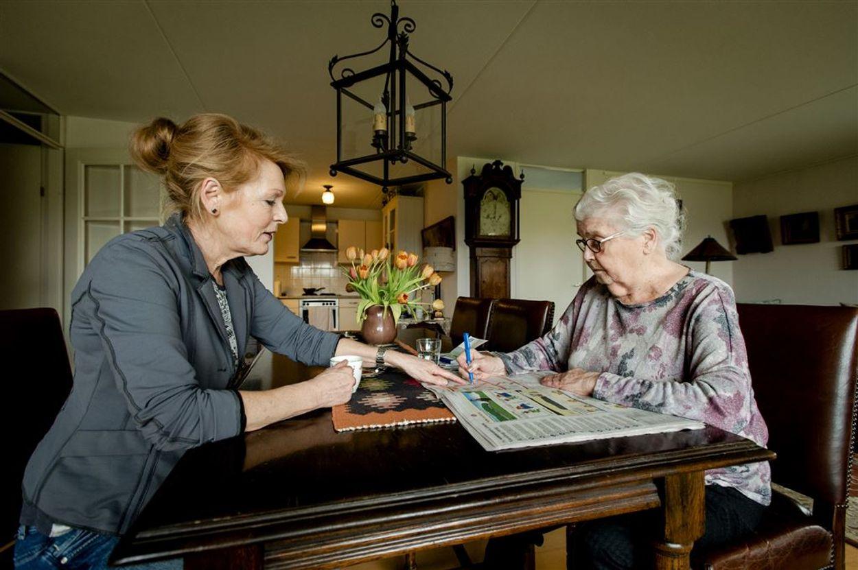 Afbeelding van Coalitie wil meer aandacht voor thuiswonende ouderen