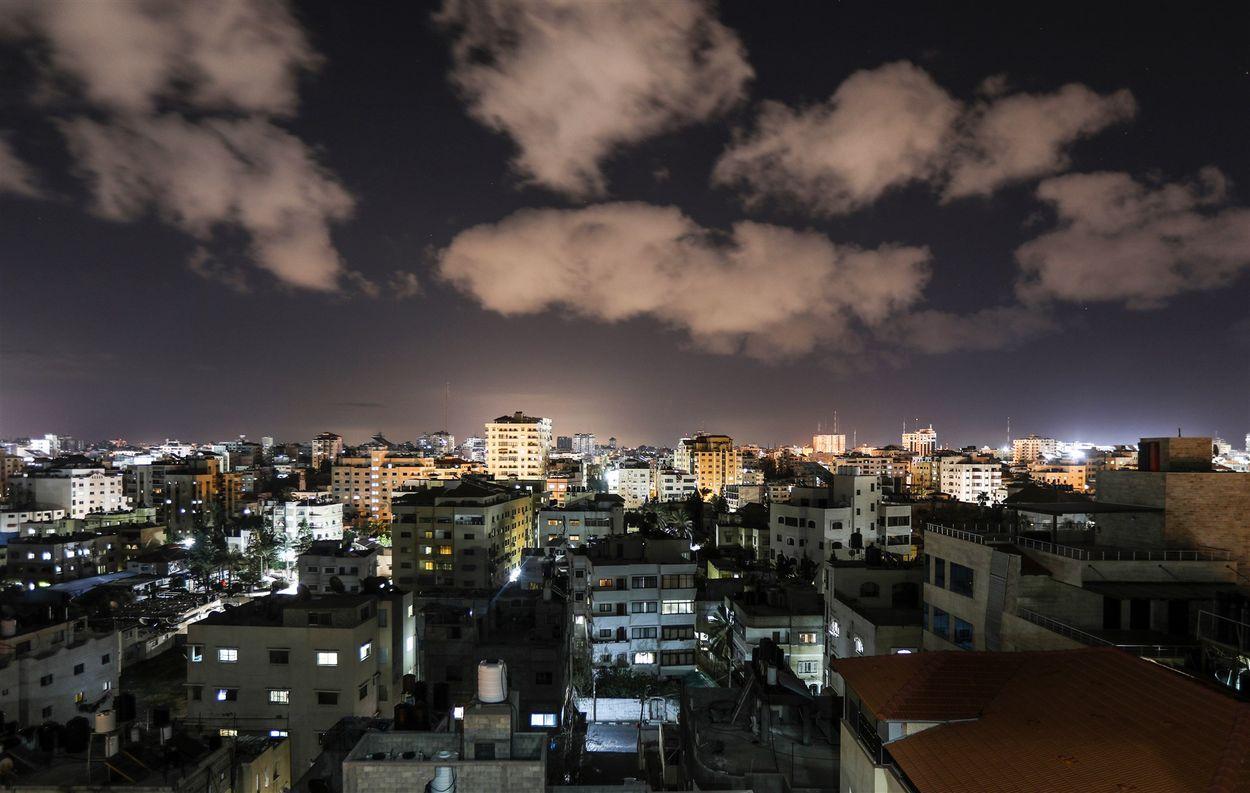 Afbeelding van Gaza: de rechtszaak