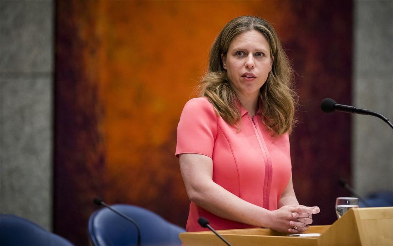 Afbeelding van Minister Schouten kritisch op goedkeuringsproces bestrijdingsmiddelen