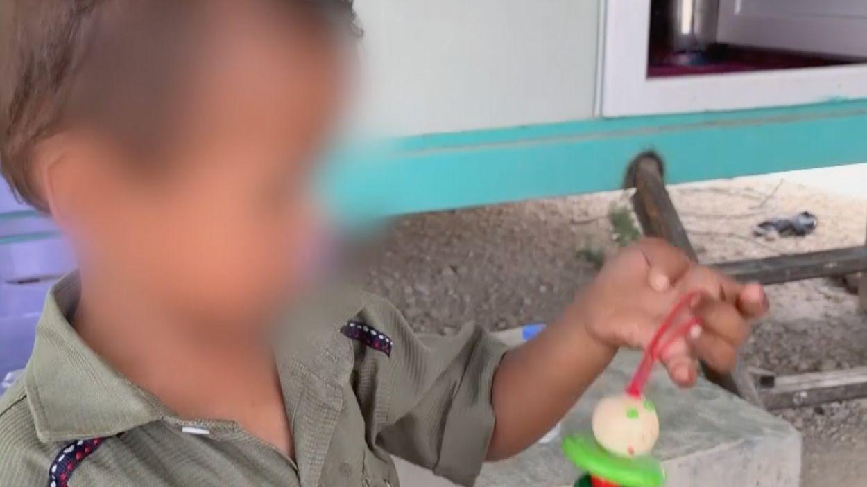 Afbeelding van Kabinet bestudeert verzoek jeugdzorg voor terughalen twee IS-kinderen