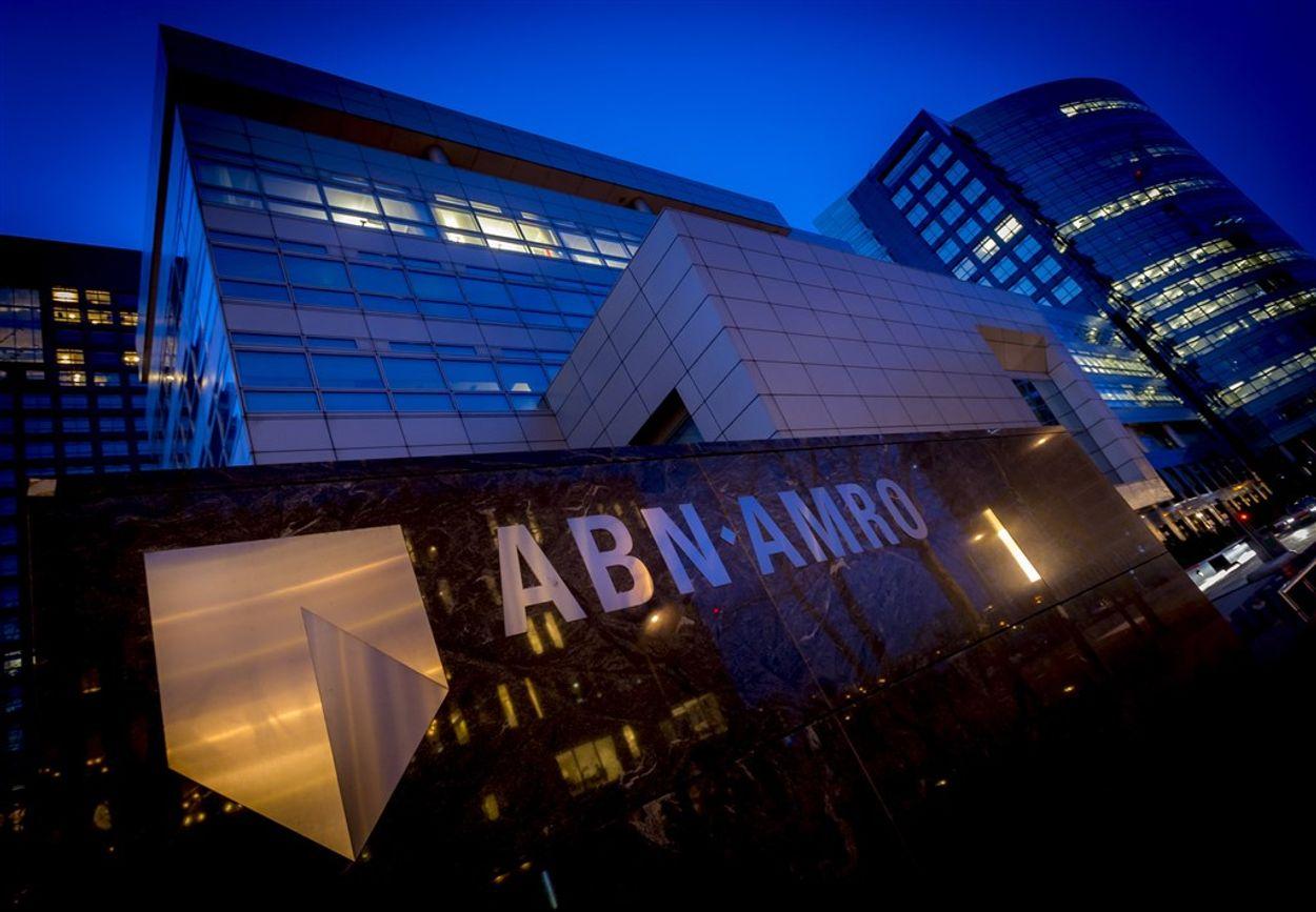 Afbeelding van ABN AMRO moet alle particuliere klanten doorlichten