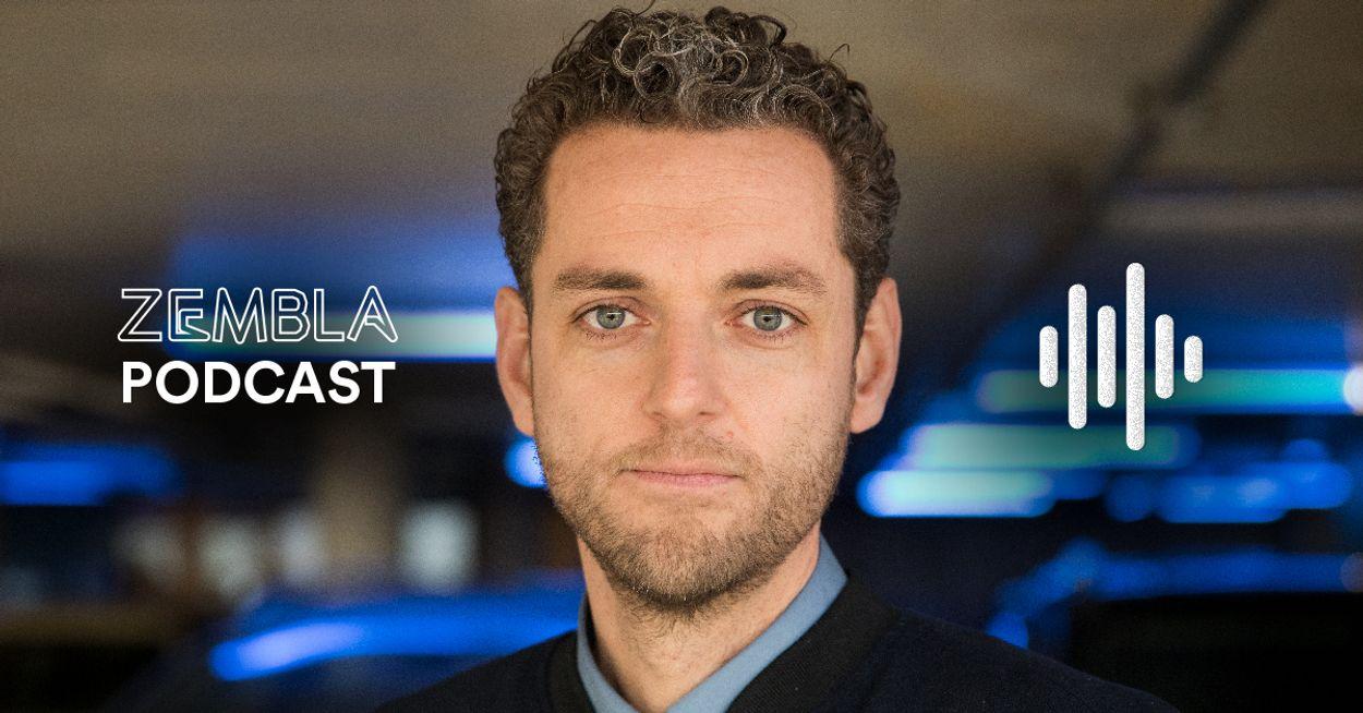 Afbeelding van ZEMBLA-podcast met Roelof Bosma over De hitteslachtoffers van Defensie
