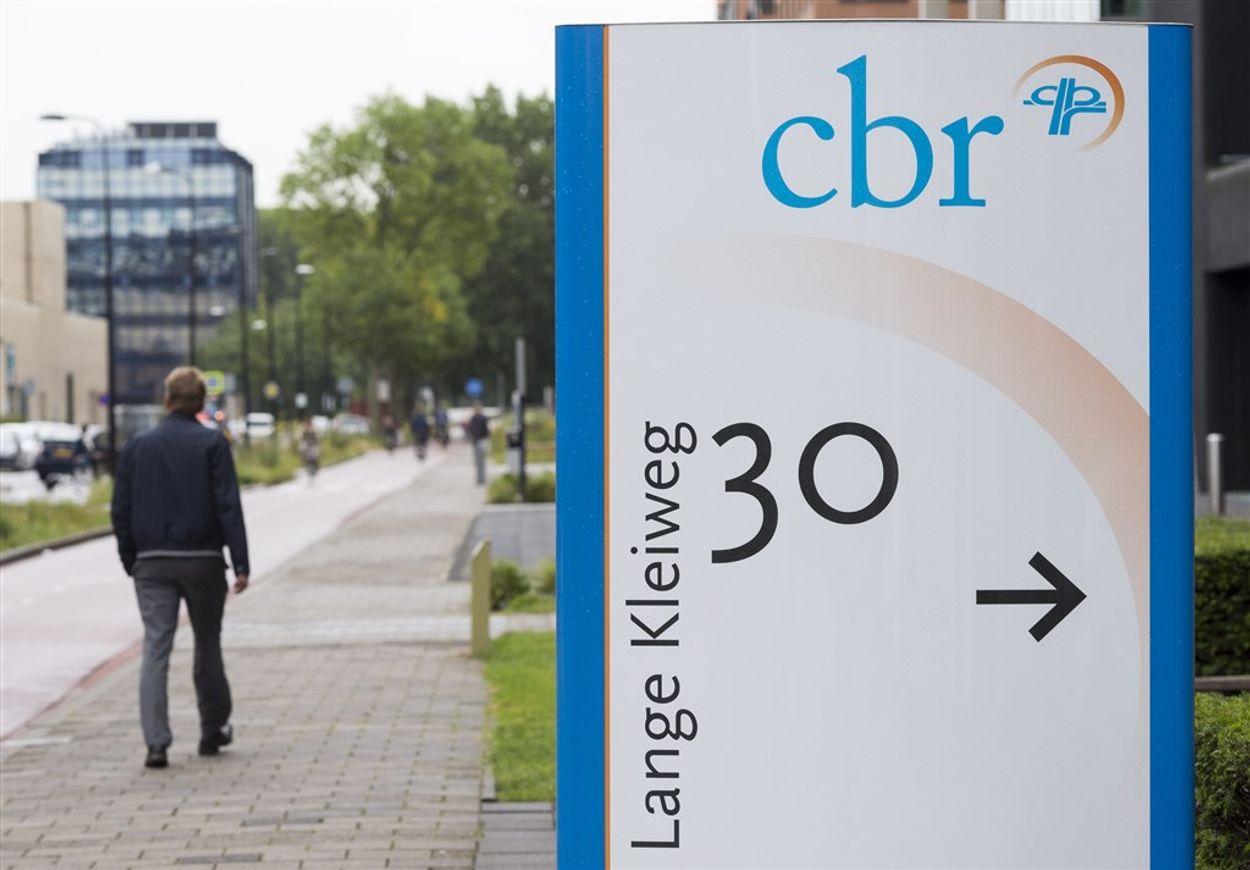 Afbeelding van Minister kondigt onderzoek aan naar ICT-debacle CBR