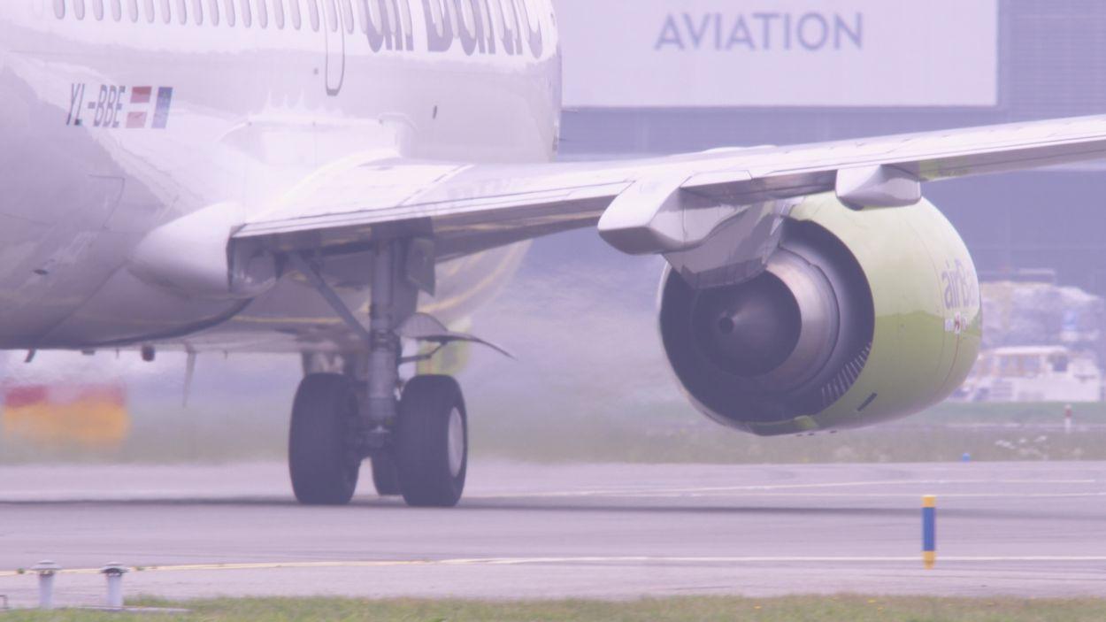 Afbeelding van Britse vakbond steunt 51 rechtszaken tegen vliegtuigmaatschappijen
