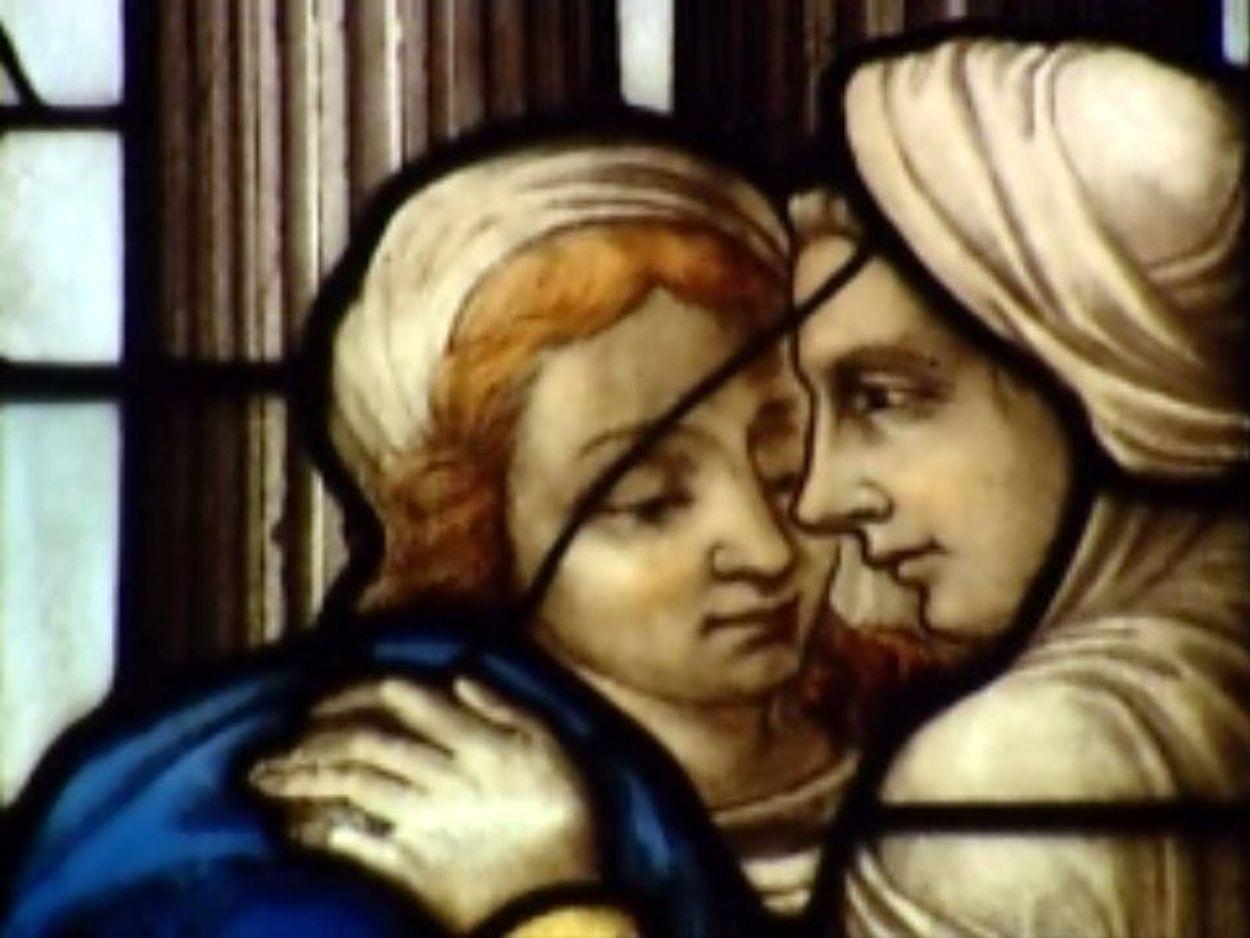 Afbeelding van Ontucht in de kerk