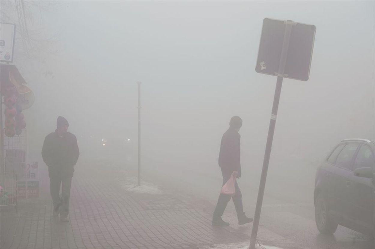 Afbeelding van Wereldwijde bedreiging door luchtvervuiling: jaarlijks zeven miljoen doden, zegt WHO