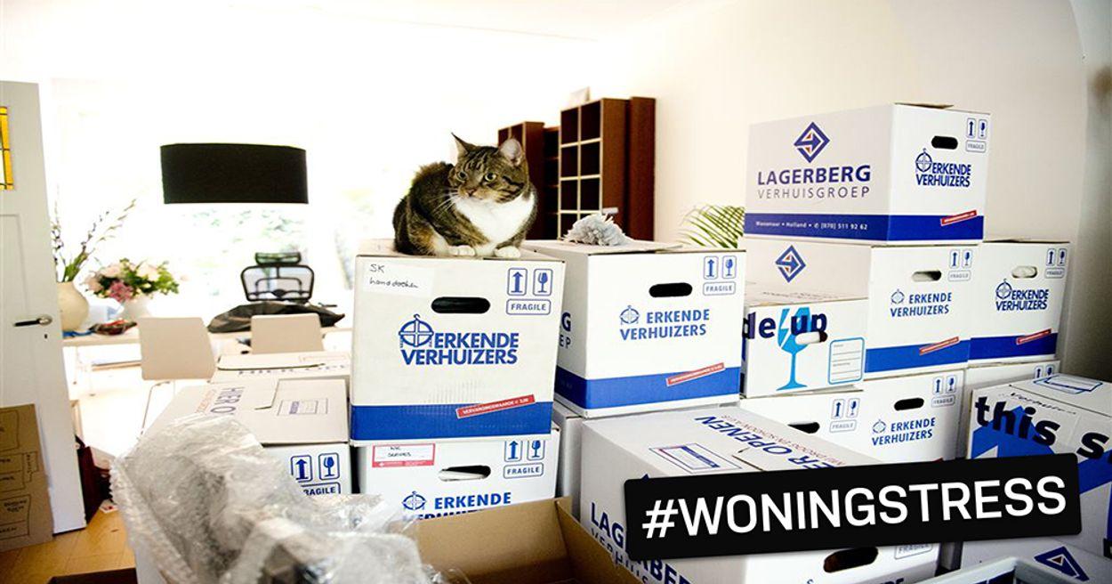 Afbeelding van Waarom is de woningmarkt totaal overspannen?