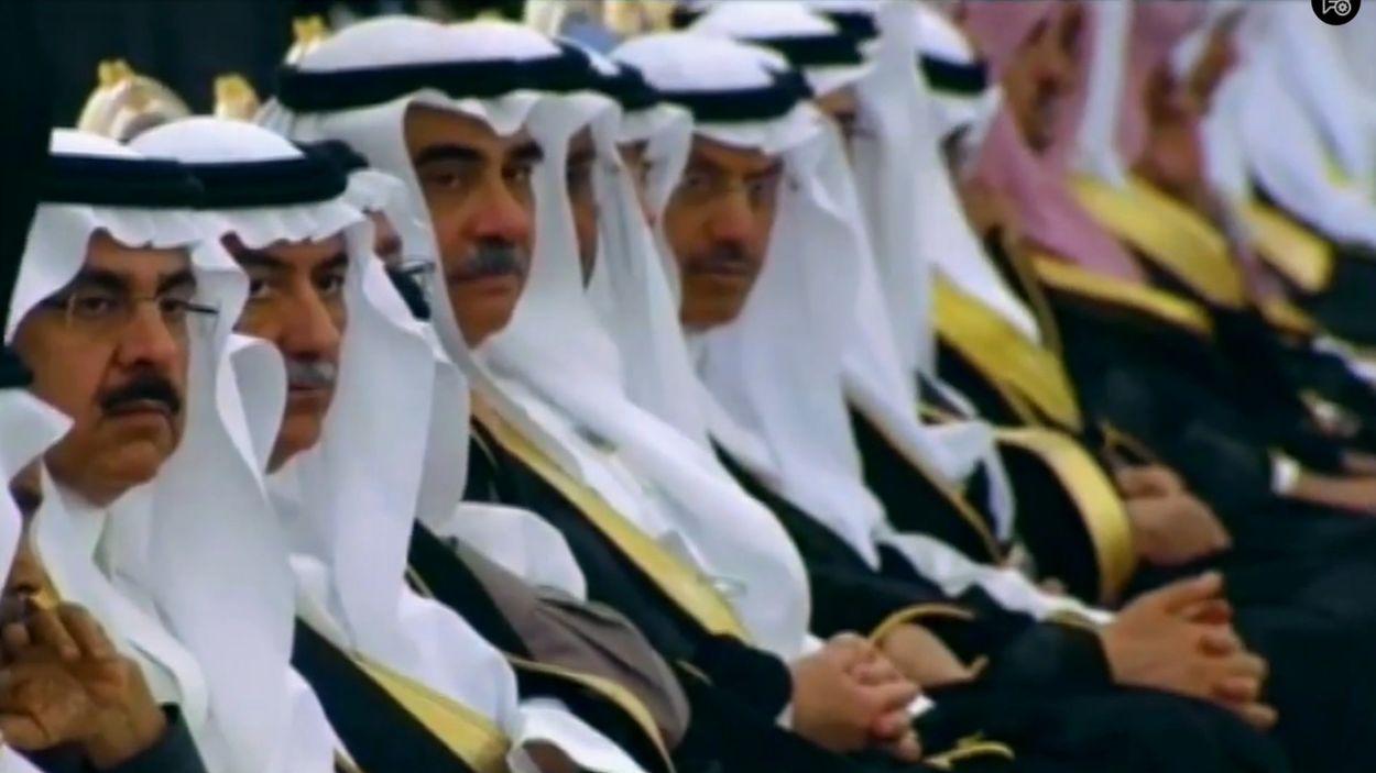Afbeelding van Ballast Nedam betaalde miljoenen smeergeld aan Saoedi-Arabië