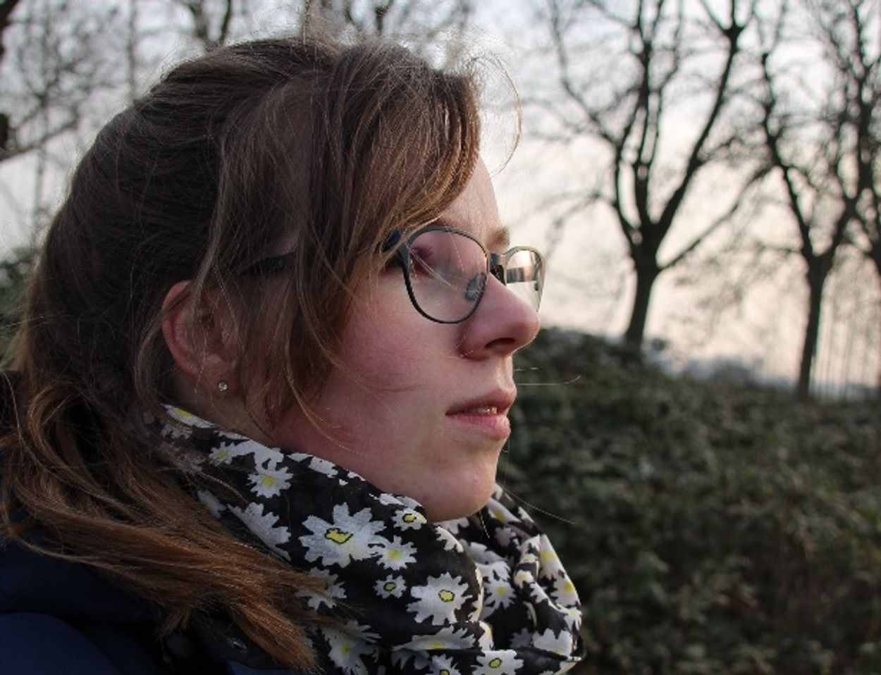 Afbeelding van Iris voert actie tegen de lange wachtlijsten in de jeugdzorg
