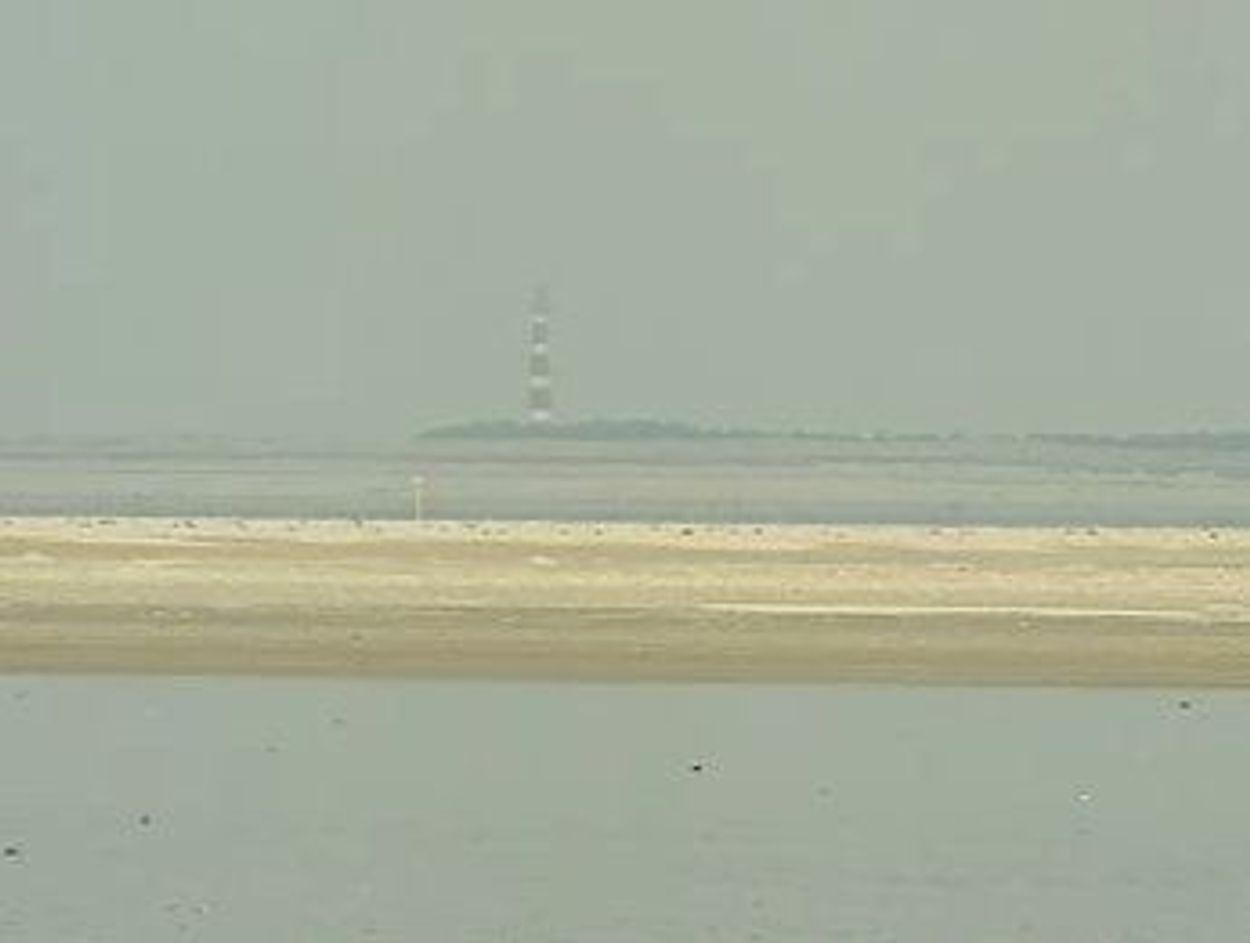 Afbeelding van Complot op de Waddenzee