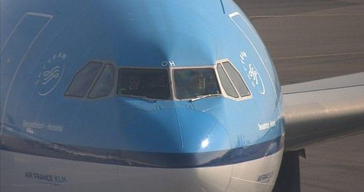 Afbeelding van Piloot daagt KLM voor rechter om luchtkwaliteit in cockpit