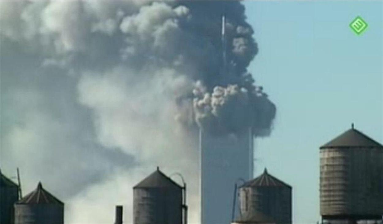 Afbeelding van The 9/11 con