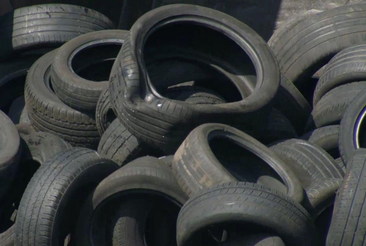 Afbeelding van Kabinet wil strengere normen voor het rubber in kunstgraskorrels