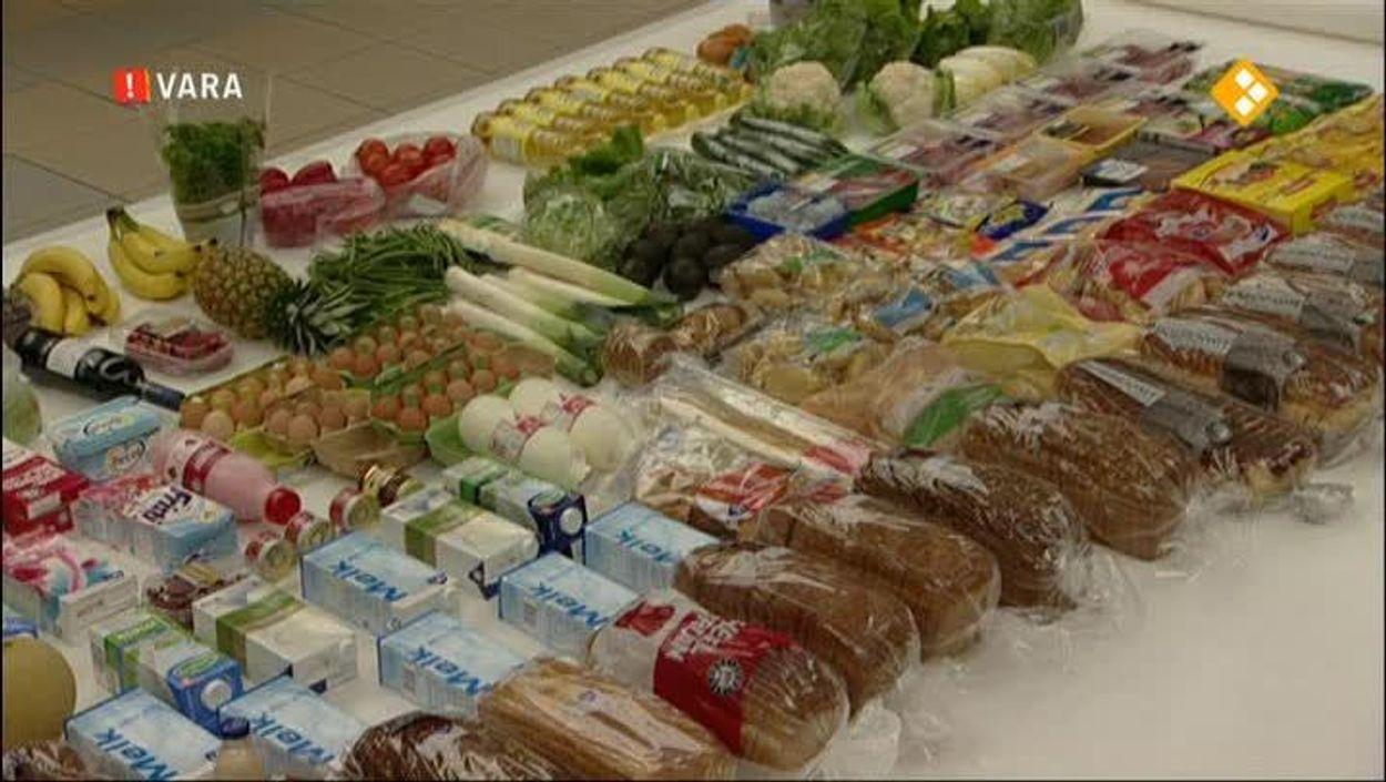 Afbeelding van Voedselverspilling