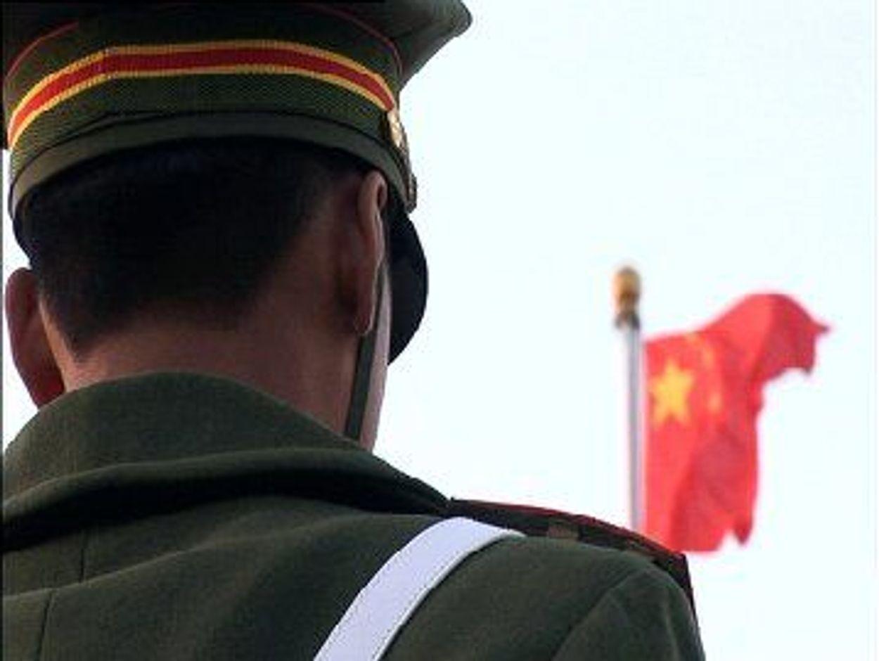 Afbeelding van De twee gezichten van China