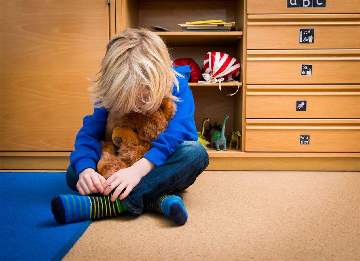 Afbeelding van Kinderpsychiaters uiten grote zorgen over kwaliteit jeugdhulpverlening