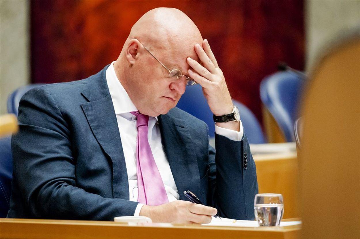 Afbeelding van Miljoenen euro's meer binnengehaald met schikkingen dan justitie eerder meldde