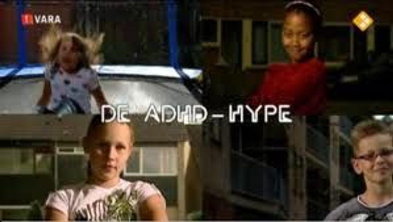 Afbeelding van Hoorzitting ADHD in Nederland