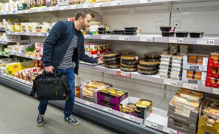 Afbeelding van Slechte voedseletiketten gevaarlijk voor mensen met allergie: 'dat moet beter'