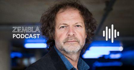 Afbeelding van ZEMBLA-podcast met Jos van Dongen over 'Slachtoffer van het Wereld Natuur Fonds'