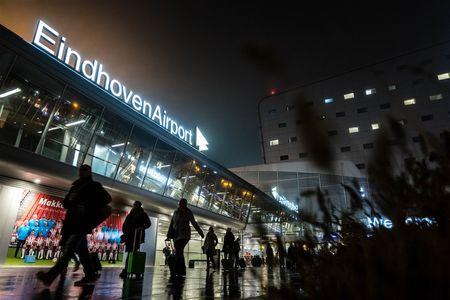 Afbeelding van Kamermeerderheid wil niet dat luchthavens Rotterdam en Eindhoven groeien