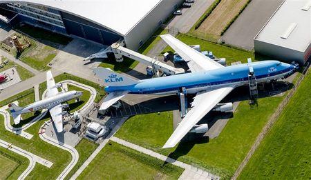 Afbeelding van Opnieuw uitstel Lelystad Airport: 'Niet langer haalbaar'