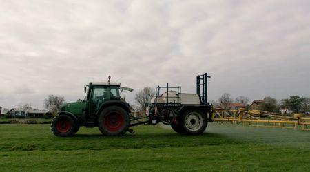 Afbeelding van Video: Greenpeace stelt overheid in gebreke vanwege geheime gegevens over landbouwgif