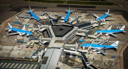 Afbeelding van 'Overheid moet ons beschermen tegen luchtvervuiling door luchtvaart'