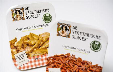 Afbeelding van Vleesvervangers steeds populairder, maar hoe duurzaam is een vegaburger eigenlijk?