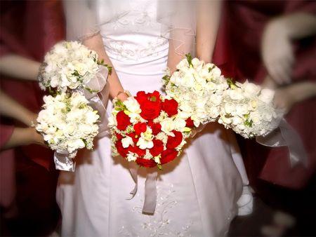 Afbeelding van Het importhuwelijk