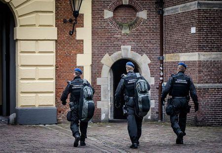 Afbeelding van 'Defensie doet onderzoek naar hitteletsel na overleden marechaussee (20)'