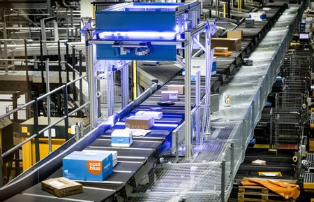 Afbeelding van PostNL stopt met contracting in sorteercentra