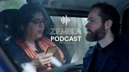 Afbeelding van ZEMBLA-podcast: Het gevecht tussen burger, boer en overheid